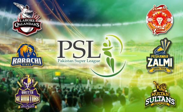 Trophy for 3rd edition of PSL to be unveiled in Dubai ...