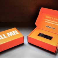 Snag A Job – Call Me Cell Phone Box