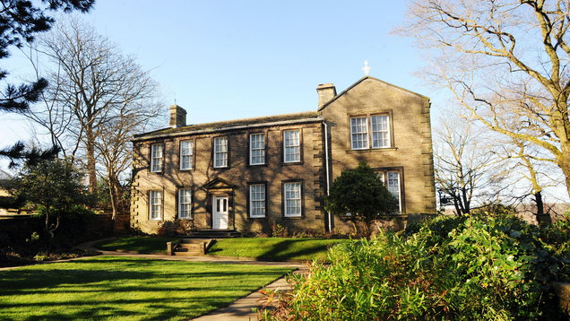 Image result for Events to mark the 200th anniversary of the birth of Emily Bronte