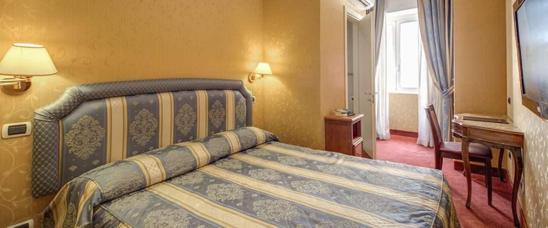 939 Hotel Camera Matrimoniale