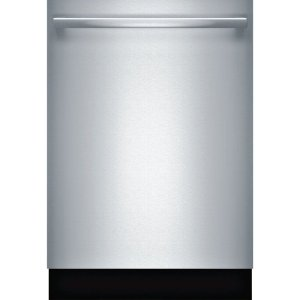 Bosh Stainless steel dishwasher