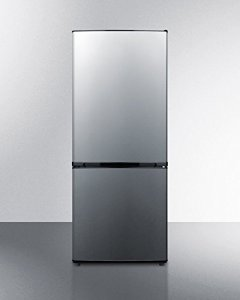 Summit Bottom Freeze Refrigerator