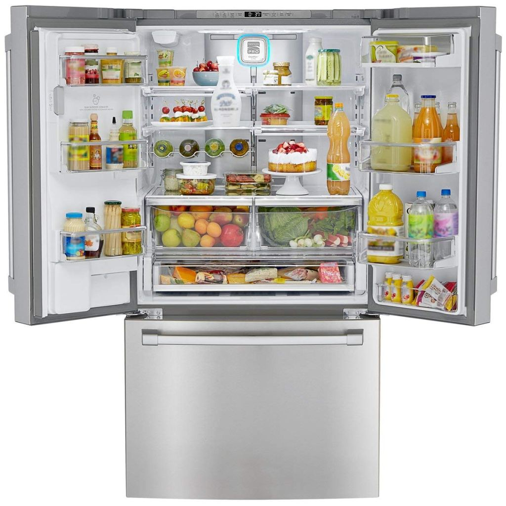 Best Counter Depth Refrigerator