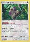 Oranguru - 113/149 - Holo Rare