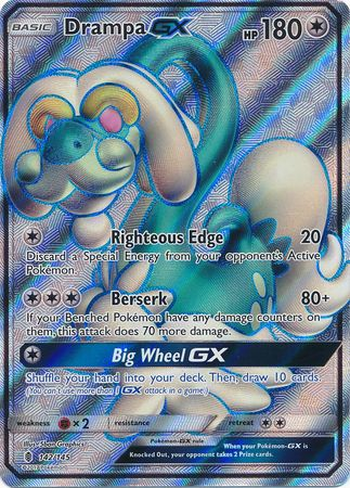 Image result for drampa gx