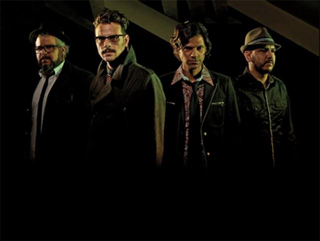El grupo mexicano de rock Jumbo celebra su primera nominación al Grammy Latino, después de 16 años carrera. (Especial)