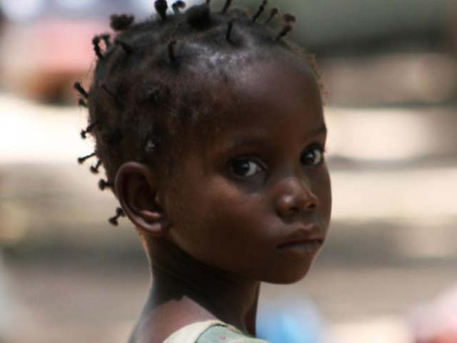 Denuncian violaciones de niñas de dos años en Sudán del Sur