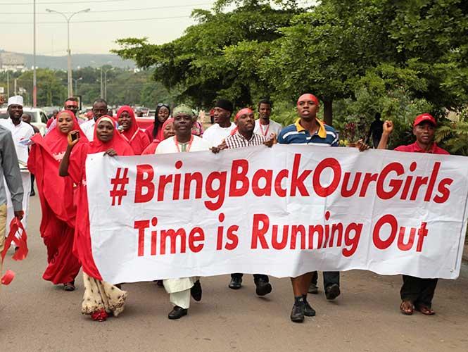 Islamistas Boko Haram secuestra otras 60 niñas y mujeres en Nigeria