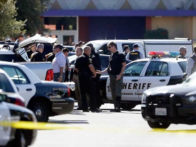 Reportan tiroteo en Sacramento, hay cuatro heridos