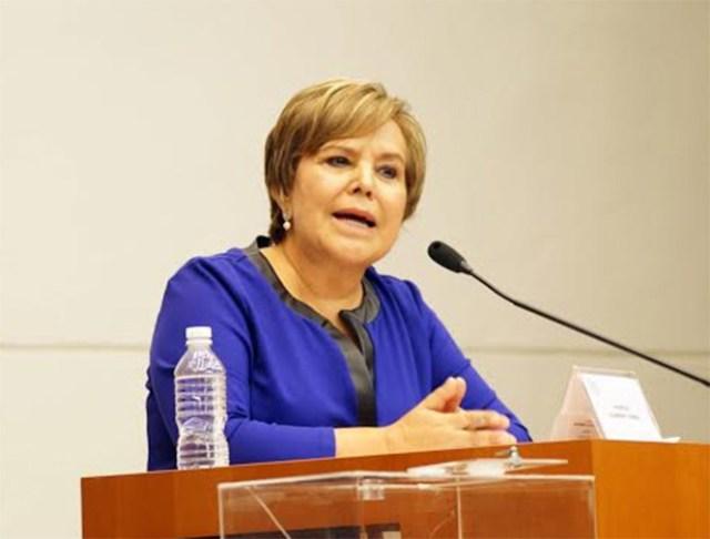 Si es necesario, que use sus facultades penales para la adecuada y justa reparación del daño a todos los afectados: Patricia Olamendi.
