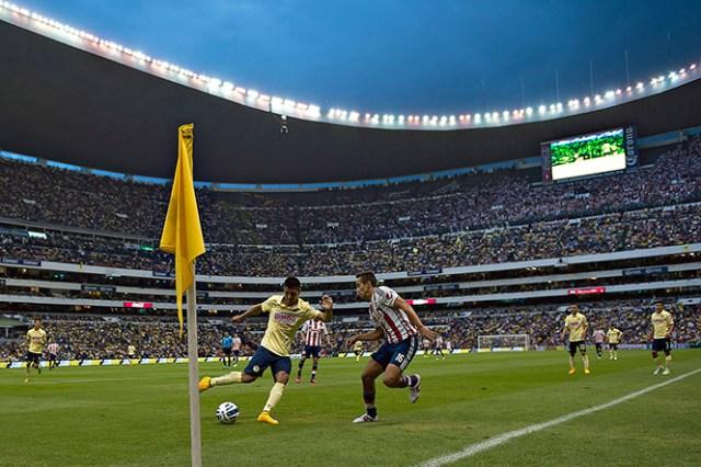 América y Chivas quedan a deber con la igualada 0-0 (Mexsport)