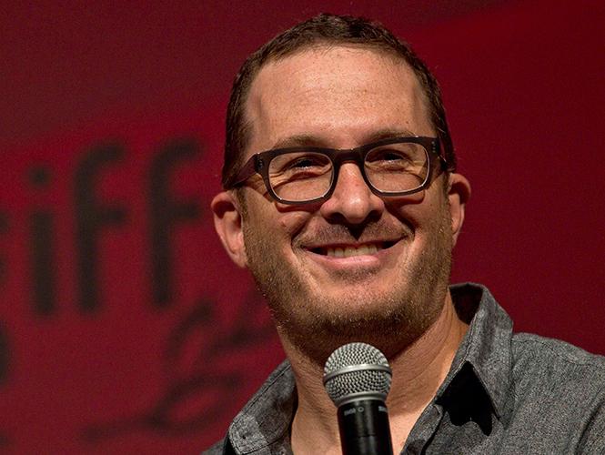 """Aronofsky representa a la generación actual del """"cine de autor"""", cuyo lenguaje fílmico """"explora nuevas posibilidades de expresión"""", indicó el director de la Berlinale, Dieter Kosslick, en un comunicado. (AP)"""