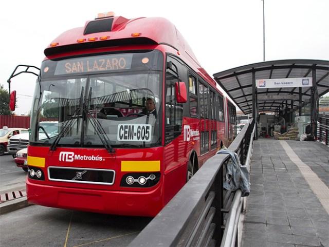 Con la implementación de la Línea 6 de metrobús, se modificarán las rutas de los transportes públicos que operan en Montevideo.