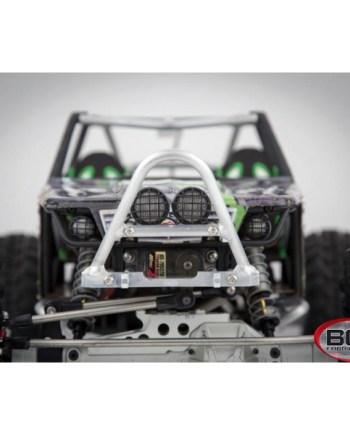 Wraith Stinger Front Bumper