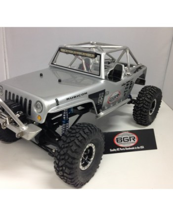 Axial SCX10 G6 Fastback Cage