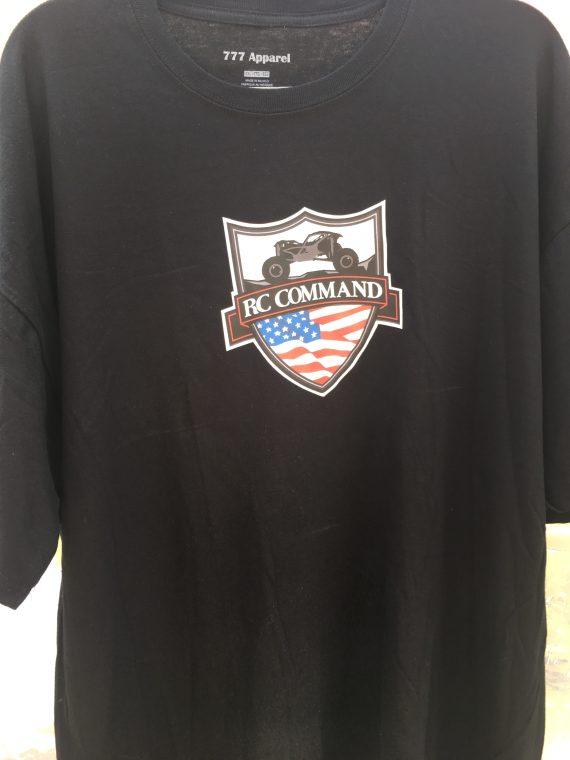 RC Command Black