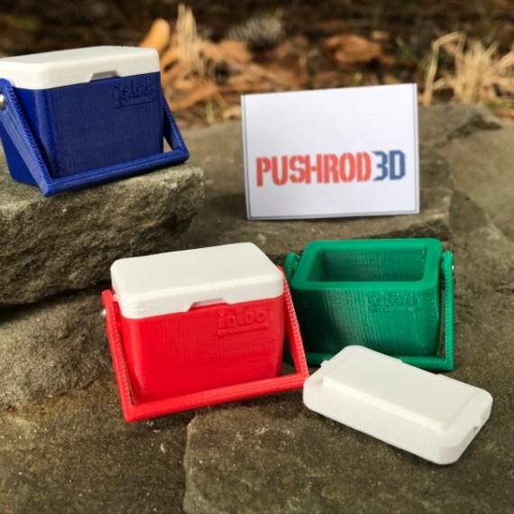 Igloo Lunchboxes