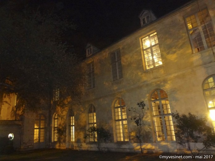 SAINT-GERMAIN-EN-LAYE : MUSÉE DÉPARTEMENTAL MAURICE DENIS (18H30 À 23H00)