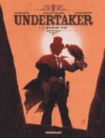 Undertaker tome 1 Xavier Dorison et Ralph Meyer