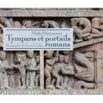 Tympans et portails romans de Michel Pastoureau, éditions du Seuil