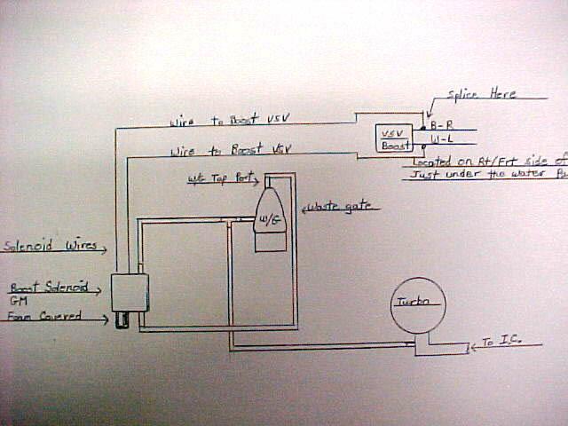 wiring wideband uego sensor water temp sensor
