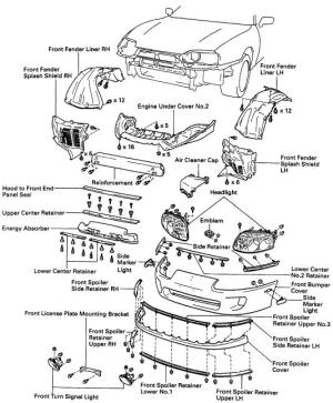Fuel Pump Relay Wiring  Best Place to Find Wiring and