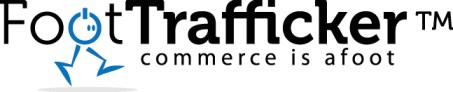 FootTrafficker Logo