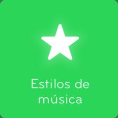 Soluciones 94 Estilos de música