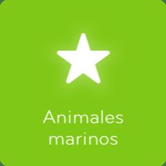 Respuestas 94% Animales marinos