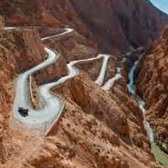 imagen carretera con curvas 94