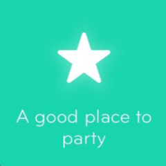 A good place to party 94