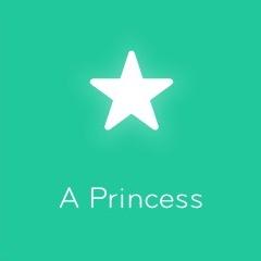 A princess 94