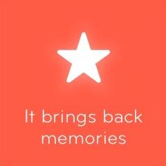 It brings back memories 94