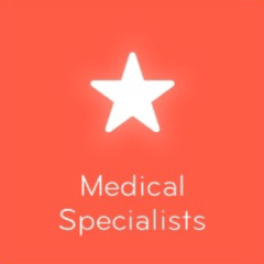 Medical Specialists 94