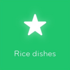 Rice dishes 94