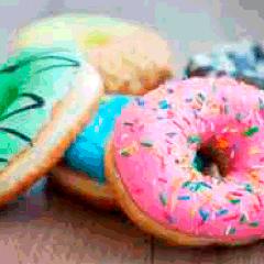 94 doughnuts picture