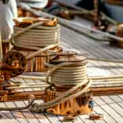 94 rope boat photo