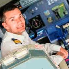 94 pilot picture