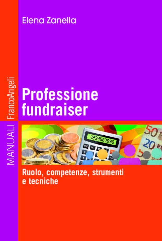 Professione fundraiser cover