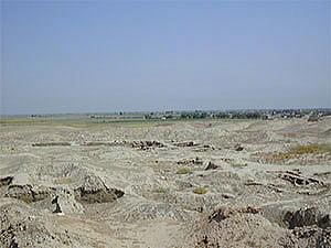 メソポタミヤ文明