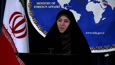 News video: Iran condemns terrorism as well as Charlie Hebdo cover