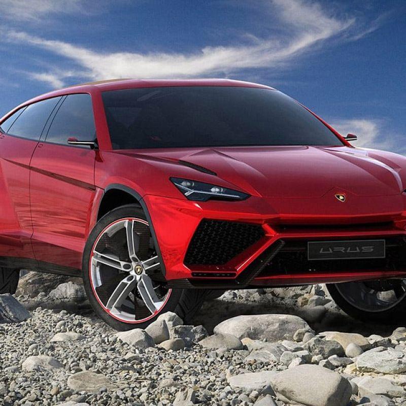 Lambo Urus Price Dubai Car Review And Gallery