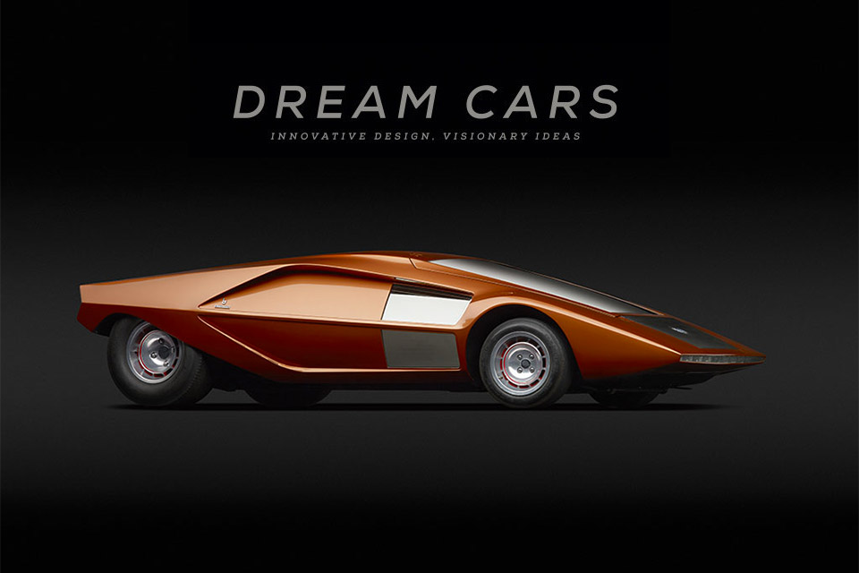 Dream Cars Exhibit At High Museum Of Art Atlanta 95 Octane