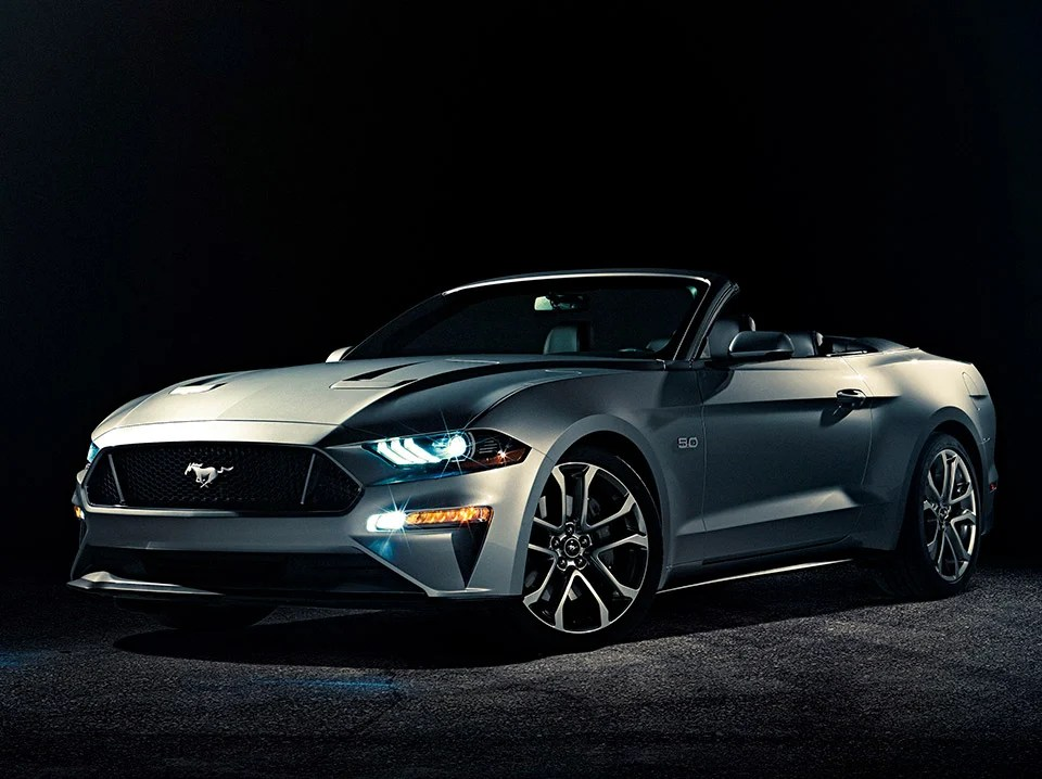 Image Result For  Ford Mustang Ecoboost