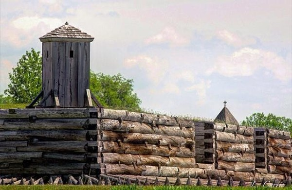 4th Of July Events Going On At Fort Stanwix