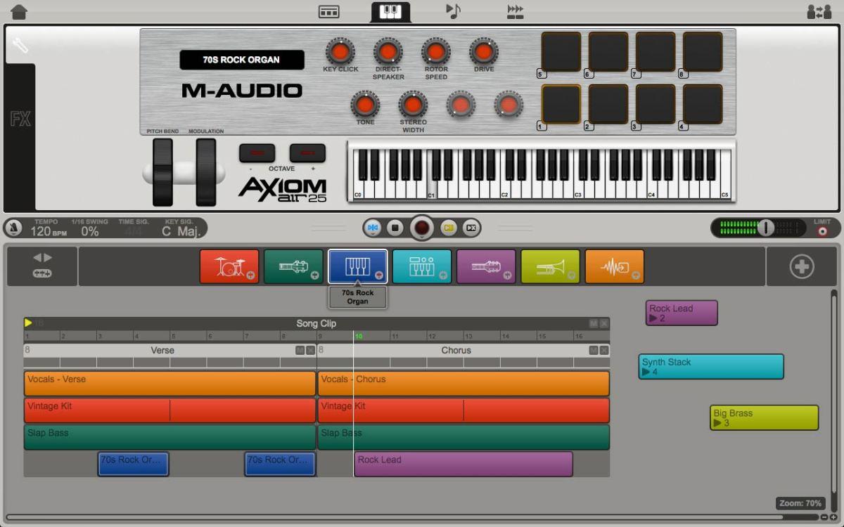 air music technology - german-engineered virtual instruments