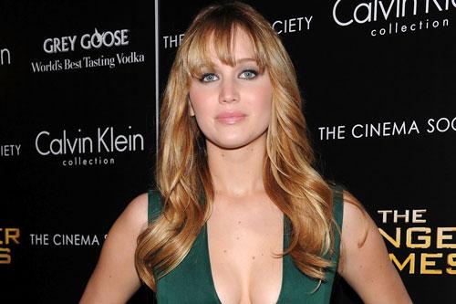 Jennifer Lawrence: cinco cosas que la actriz busca en un hombre