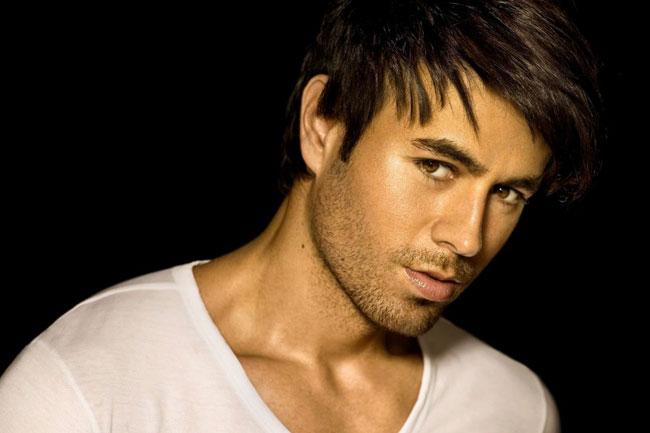Enrique Iglesias arrasó en Latin American Music Awards