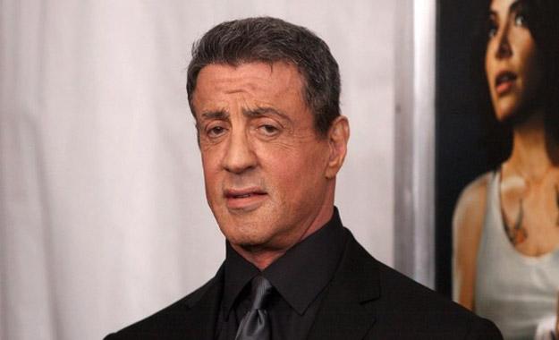 Actor Sylvester Stallone planea relanzar 'Cobra' como serie de televisión