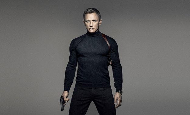 Actor Daniel Craig será operado luego de sufrir un accidente en «Bond 25»